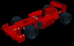 Maquette F1 v1 - b