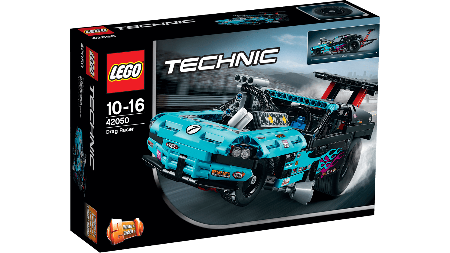 lego supercharged dragster instructions